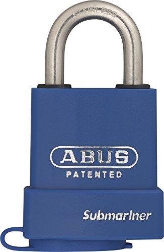 Preisvergleich Produktbild ABUS Service-Schloss Submariner 83WPIB/53