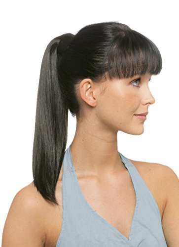 Partie Extensions de cheveux pour Aqua