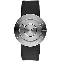 Issey Miyake Herren-Armbanduhr Analog Edelstahl grau IM-SILAN003