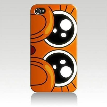 Creative The Amazing World of Gumball Darwin Hard Case Skin for iPhone 5C Sprint Verizon Retail Packaging