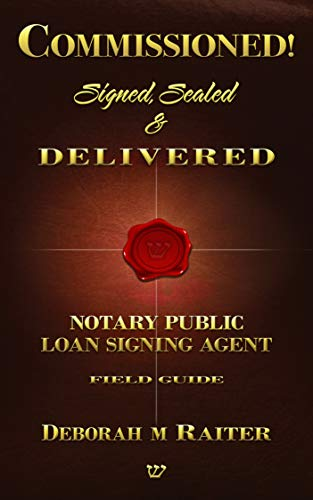 Commissioned! Signed, Sealed & Delivered! (English Edition)