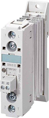 SIEMENS SIRIUS - CONTACTOR 3RF2 20A 200-600V/4-30V BAJO RUIDO