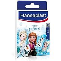 Hansaplast Frozen Junior Pflaster preisvergleich bei billige-tabletten.eu