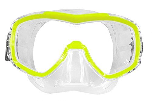 aquatic-acura-snorkel-mask-diving-acura-gelb