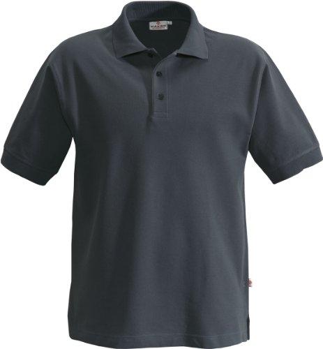 "HAKRO Polo-Shirt ""Classic"" - 810 - Graphite"
