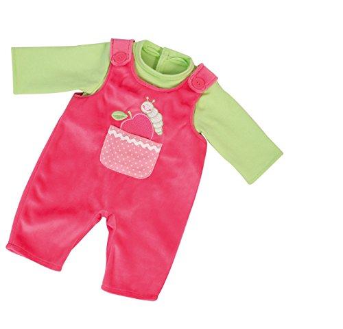 Kleidung & Accessoires BABY born Puppen BademantelZapf Creation 824665Puppen Kleidung ab 3 Jahre