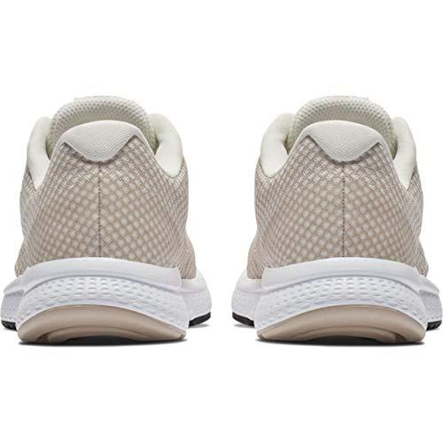 43f37545eb89f Buy Nike Women s Runallday Phantm-M Gold Running Shoes (898484-017) on  Amazon