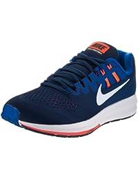 Nike Unisex-Erwachsene 806553-410 Trail Runnins Sneakers, 45,5 EU