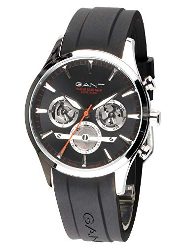Gant Time GTAD00502699I Ridgefield - Reloj de Hombre (44 mm, 5 ATM)