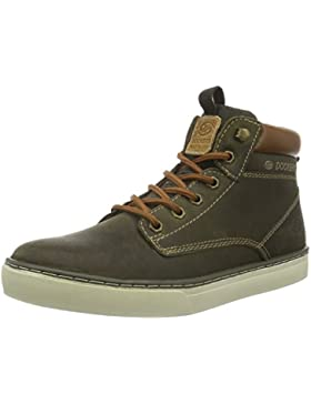 Dockers by Gerli Herren 33ec010-400 High-Top