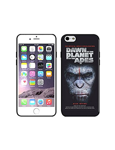 dawn-of-the-planet-of-the-apes-iphone-6s-plus-case-cartoon-series-iphone-6s-plus-case-tpu-iphone-6-6