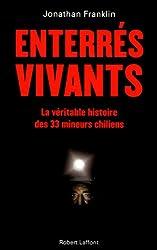 Enterrés vivants (French Edition)