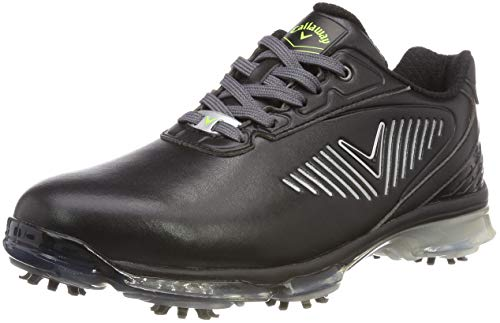 Callaway Xfer Nitro, Chaussures de Golf Homme, Noir (Black),...