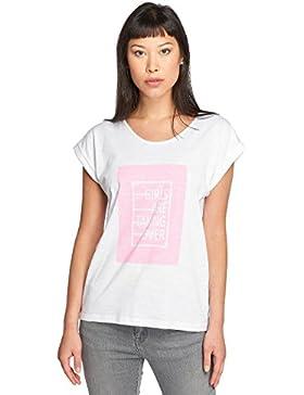 BLEND SHE Mujeres Ropa Superior/Camiseta Girls R