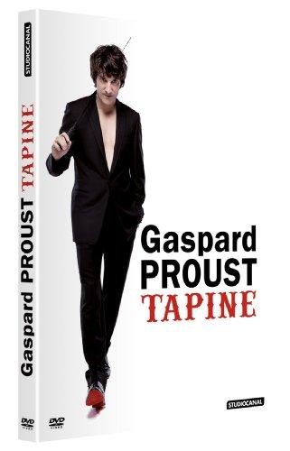 Gaspard Proust tapine / François Hanss, réal. | Hanss, François. Metteur en scène ou réalisateur