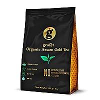 Organic Assam Gold Tea (250 g)