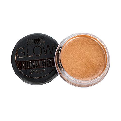 Eaylis Surligneur Maquillage Correcteur Shimmer Face Glow Surligneur Liquide