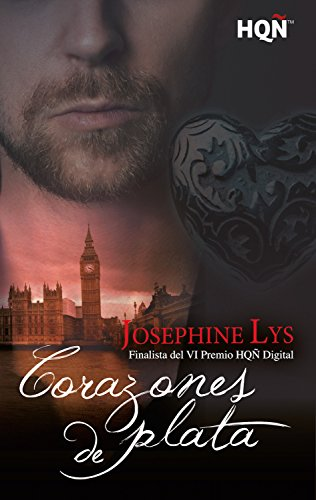 Corazones de plata (HQÑ) por Josephine Lys