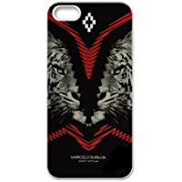 a basso costo 2f37b 59f2e Amazon.it: marcelo burlon cover iphone 5s: Elettronica