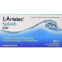 Artelac Splash Augentropfen EDO, 30 St. preisvergleich bei billige-tabletten.eu