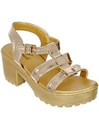 BRUNO Women's Fashion Sandals