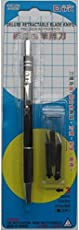 DAFA Retractable Pen Knife with Angled Blade