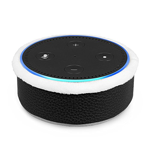 Fintie Protective Case for Amazon Echo Dot (Fits all-new Echo Dot 2nd...