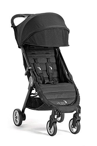 Baby Jogger City Tour - Silla de paseo, color negro