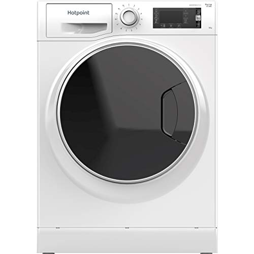Hotpoint ActiveCare NLLCD1165WDADWUK Wifi Connected 11Kg Washing Machine with 1600 rpm - White