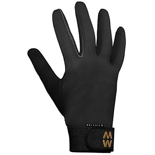 Mens & Ladies 1 Pair MacWet Long Climatec Sports Gloves