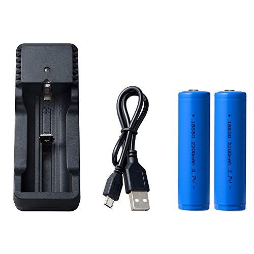 caricare-la-batteria-ovunque-18650-batteria-li-ion-ricaricabile-con-caricatore-adatto-a-led-torcia-e