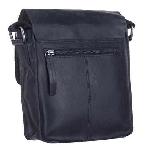 Leather messenger bags -Le Craf Harper - 100% Pure Genuine Leather Handmade  Men Women e656f1fdc9689