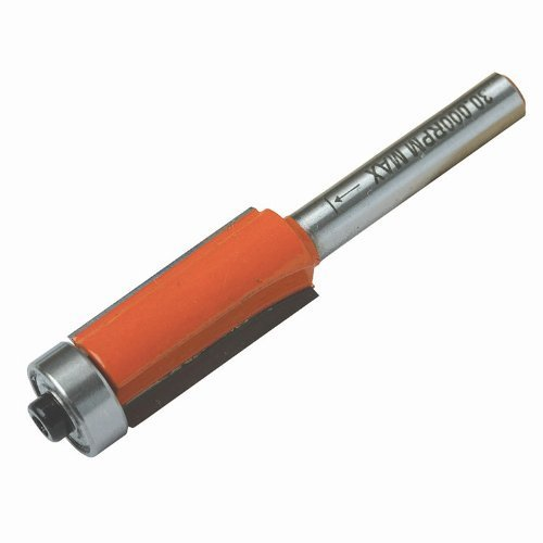 Silverline Flush Trim Cutter 12.7 x 25.4mm 277856