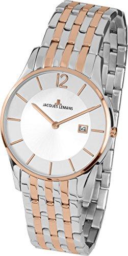 Jacques Lemans - Unisex Watch - 1-1852D