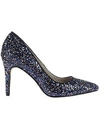 Monsoon Escarpins pointus pailletés Gabriel - Femme - Chaussures 40