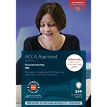 ACCA Financial Reporting: Study Text
