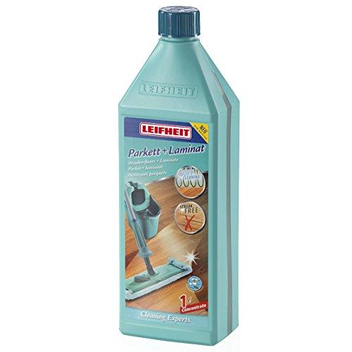 Leifheit 41415 - Limpiador de parquet, 1000 ml