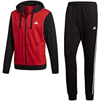 Adidas Co Energize TS Chándal, Hombre, Rojo/Negro/Blanco (Scarlet), 174