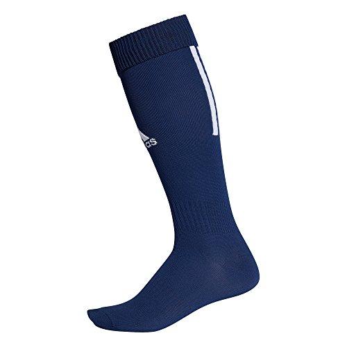 adidas Erwachsene Santos 18 Socken Dark Blue/White EU 43-45