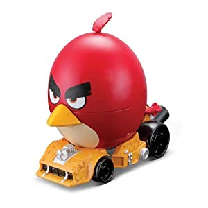 Maisto M23034 Angry Birds Hatch and Race - Bolsas para persianas