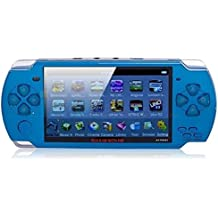 Stark PSP 8 GB With 10000 (Blue)