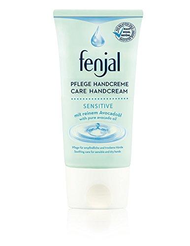 3-x-fenjal-hand-cream-sensitive-75ml-each-avocado-oil-for-sensitive-dry-hands