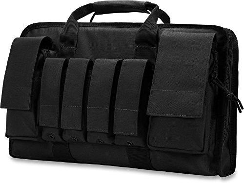 Taktische Pistolentasche Pistol Case Gun Rug Large 41 X 11 X 24 Cm