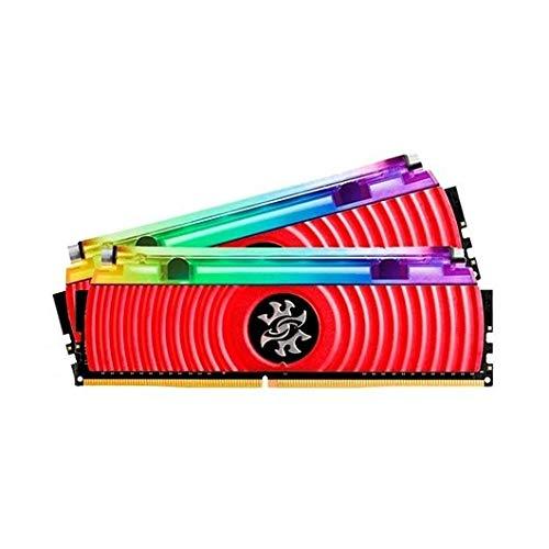 XPG SPECTRIX D80 módulo de - Memoria (16 GB, 2 x 8 GB, DDR4, 3600 MHz, 288-pin DIMM)