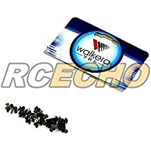 RCECHO® Walkera G-3D-Z-20(M) Screw Set for G-3D Quadcopter AG020 with RCECHO® Full Version Apps Edition