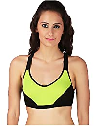 9fa04229e696c Amazon.in  Green - Panties   Bras   Sportswear  Clothing   Accessories