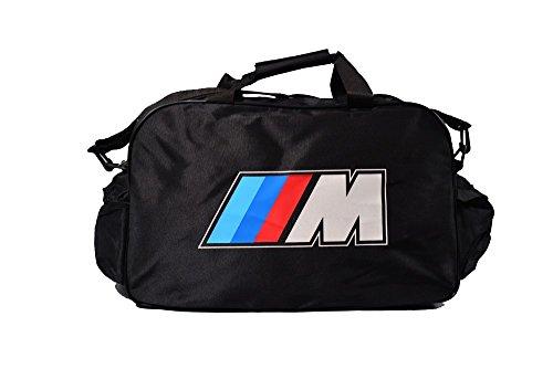 neuf-bmw-m-logo-sac-de-sport-bag-voyage