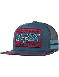 Fox Cappellino Snapback Intercept berretto baseball mesh cap 8dc4253d7551