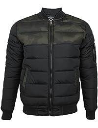 320d9e49e Amazon.co.uk: Brave Soul - Coats & Jackets / Men: Clothing
