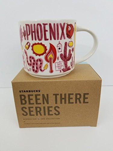 Starbucks Been There Serie Phoenix Tasse